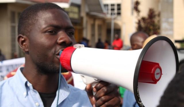 Des nouvelles arrestations à Goma