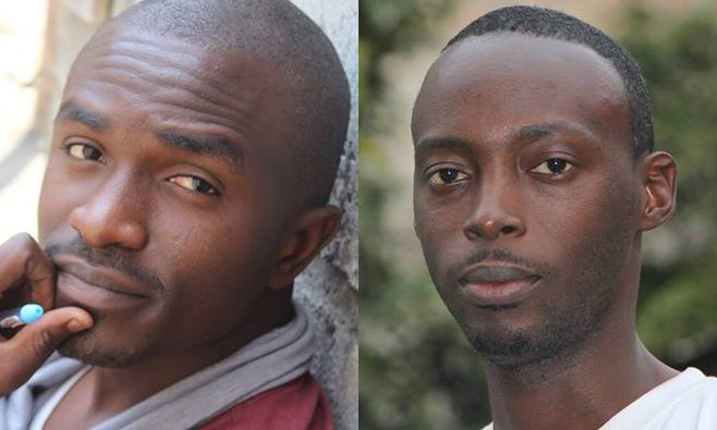 234 organisations exigent la libération de Fred Bauma et Yves Makwambala