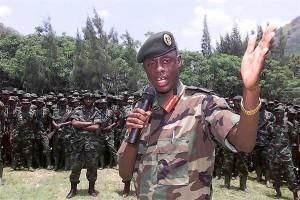 Général James Kabarebe
